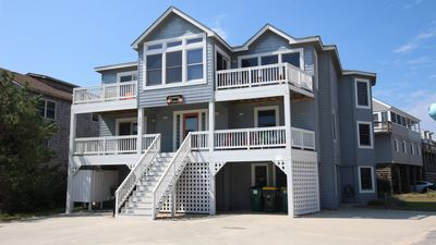 Photo for OS5F, On Island Time/ Semi-Oceanfront, 8 Bedrooms, 6.5 Bathrooms