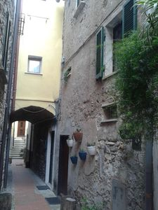 Photo for The postman's house in the village of Tellaro