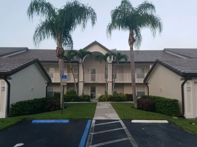 Photo for Clean condo close to Bonita Beach 2/2 with onsite pool