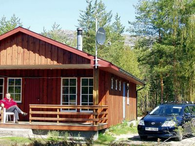 Photo for 8 person holiday home in VRÅDAL