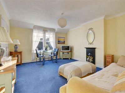 Photo for Wave-On-Lea - One Bedroom Apartment, Sleeps 2