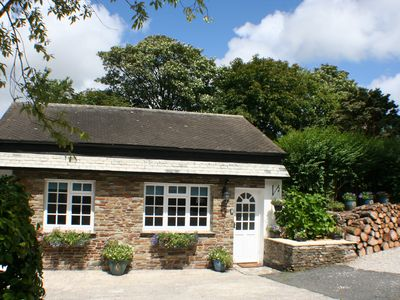 Photo for Village accommodation close to beaches and gardens.