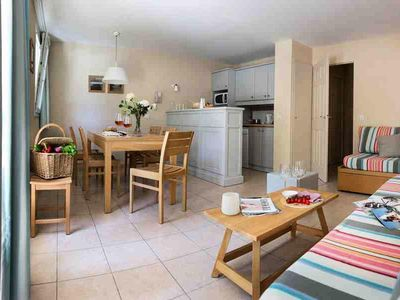 Photo for Residence Pierre & Vacances Les Dunes du Medoc *** - Apartment 2/3 rooms 5/6 people Superior