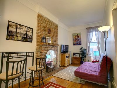 Photo for Sunny 1 BR, West 80s & Central Park