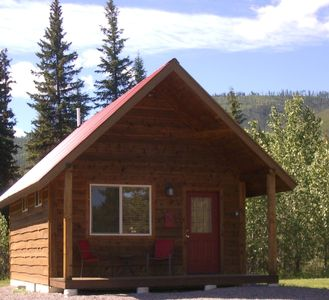 Photo for 1BR Cabin Vacation Rental in Polebridge, Montana