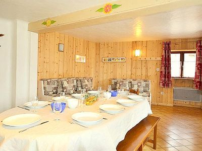 Photo for Chalet Diamant - 5-Room Chalet 10 People