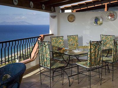 Photo for 3BR Apartment Vacation Rental in Gioiosa Marea, Messina