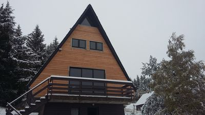 Photo for Chalet Delta // Super-Besse // 6 people