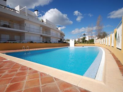 Photo for Terra Estreita 2 bedroom apartment with pool