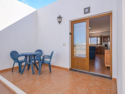 Photo for Charming Apartment Flor A with Sea View, Mountain View, Wi-Fi & Terrace