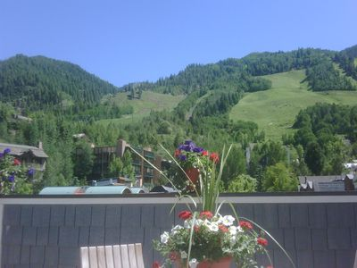 Photo for 1BR Studio Vacation Rental in Aspen, Colorado