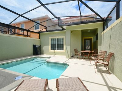 Photo for PROFESSIONALLY DECORATED,GATED RESORT COMMUNITY, FREE WIFI!!!