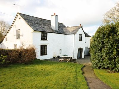 Photo for 3BR Cottage Vacation Rental in Camelford