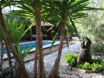 Photo for Lovely private holiday home by river and mountains. Pool, Jacuzzi, Views