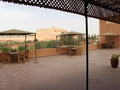 Photo for 10BR Castle Vacation Rental in Ait ben haddou, Ouarzazate