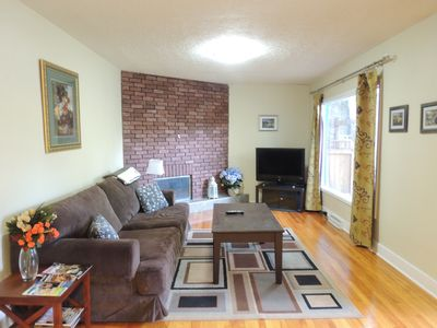 Photo for Main floor house close to SAIT, LRT, Downtown & Foothills