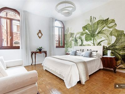Photo for 1BR Apartment Vacation Rental in Venecia