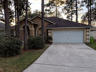 Photo for 3/2 Single Family Home 1 mile from Beach!!!