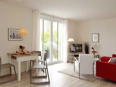 Photo for Flo / 14 Residence von Flotow Apartment 14 - Residence von Flotow Apartment 14