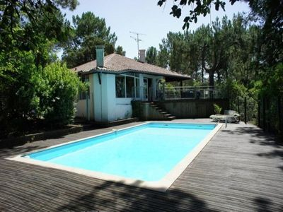Photo for House Hossegor, 4 rooms, 6 persons