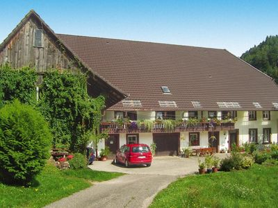 Photo for Holiday flat, Hornberg  in Schwarzwald - 4 persons, 2 bedrooms