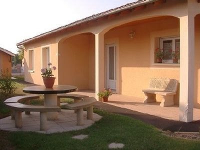 Photo for Vacation house, at Biars Cere, in the Midi Pyrenees