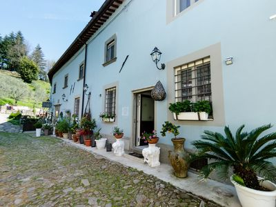 Photo for 1BR Apartment Vacation Rental in Celle, Tuscany