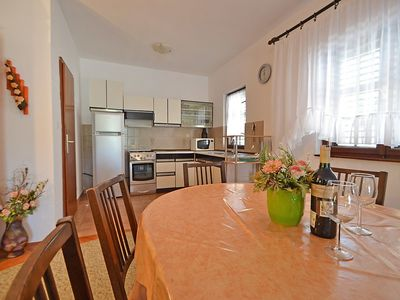 Photo for Apartment in Zadar with Parking, Internet, Washing machine, Air conditioning (333530)