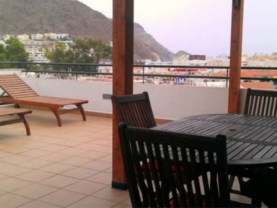Photo for CENTRAL ATTIC WITH LARGE TERRACE AND VIEWS. FREE WIFI