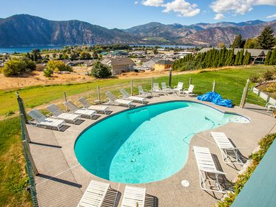Photo for 5BR House Vacation Rental in Manson, Washington