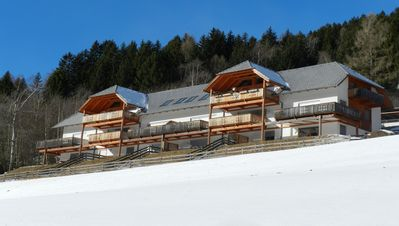 Photo for Beautiful apartment The Sonnwiese ski slope can also be reached on foot.