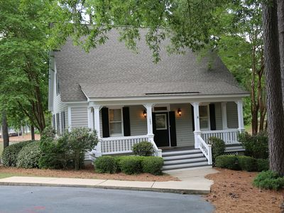 Photo for *NEW Listing* Waterfront Reynolds Lake Oconee at Marina Cove