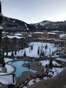 Photo for Grand Summit Ski-in~Out Studio - Mountain Views - No Resort Fees!