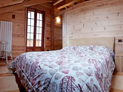 Photo for Holiday House in typical mountain Chalet