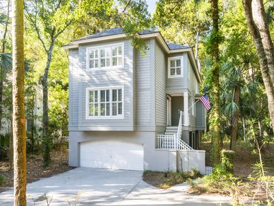 Photo for 575 Oyster Rake - Spacious. 4BR (2K, 2Q) Perfect for 4 couples. Resort Access