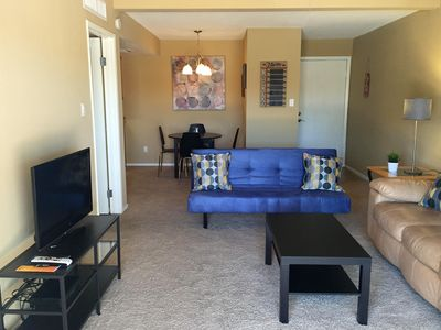 Photo for Gorgeous 1Br Casita in McCormick Ranch
