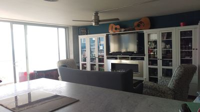 Oceanfront Paradise! Spectacular Views!Just Listed! Newly Remodeled-Sleeps 6