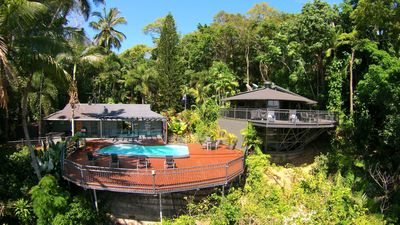Photo for 8BR House Vacation Rental in Edge Hill, QLD