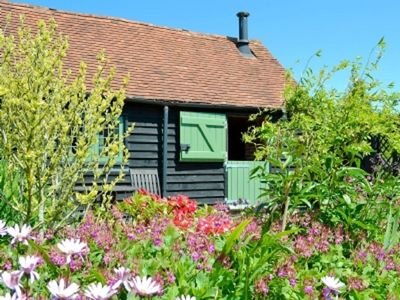 Photo for The Byre - discover a hidden haven