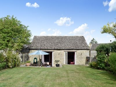 Photo for 1BR House Vacation Rental in Minster Lovell, near Burford