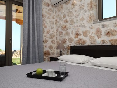 Photo for Apartment Irida ideal for familys