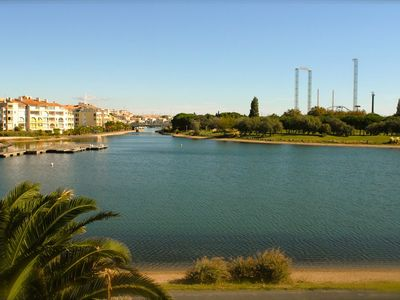 Photo for Lovely T2 + cabin swimmingpool near Richelieubeach Cap d'Agde