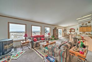 Photo for 3BR House Vacation Rental in Columbus, Montana