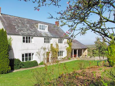Photo for 6 bedroom accommodation in Whitchurch Canonicorum, near Bridport