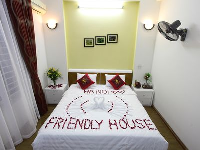 Photo for Hanoi Friendly House - Your home in Hanoi!
