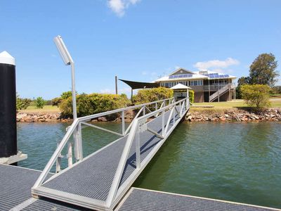 Photo for 4 Bedroom Home with 500 metres of Maroochy River Frontage - Pet Friendly* on Request