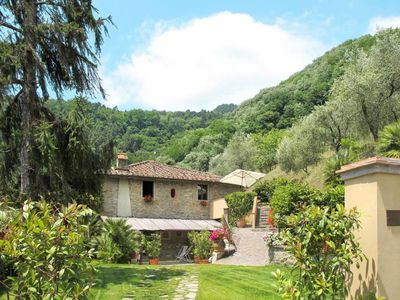 Photo for Apartment Agriturismo S. Margherita (PCA220) in Pescia - 2 persons, 1 bedrooms