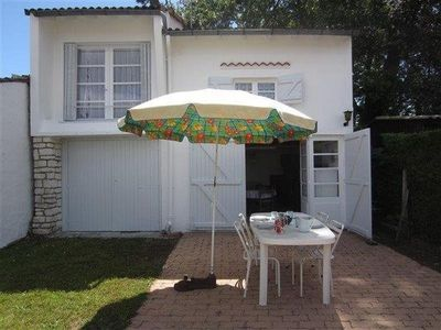 Photo for Villa Meschers-sur-Gironde, 2 bedrooms, 4 persons