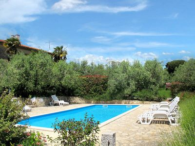 Photo for Vacation home Ornela  in Nedescina, Istria - 8 persons, 3 bedrooms