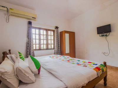 Photo for Cosy & Comfortable Studio Rooms in Goa